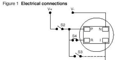 on dc hour meter wiring diagram